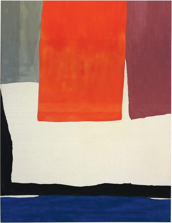 Helen Frankenthaler | Gagosian