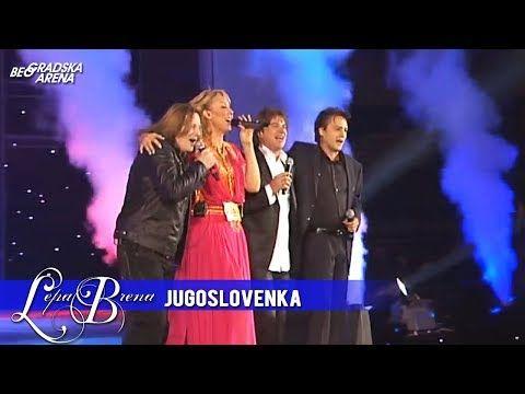 Lepa Brena Jugoslovenka Live Beogradska Arena 20 10 2011 Youtube Un Bellissimo Saluto Per Tutti Gli Amici Artist De Greatest Songs Arena Music