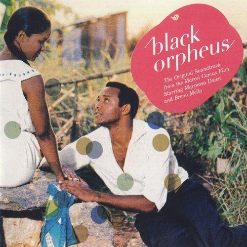 Antônio Carlos Jobim & Luiz Bonfá - Black Orpheus (2008)
