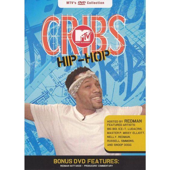 MTV Cribs: Hip Hop (S)