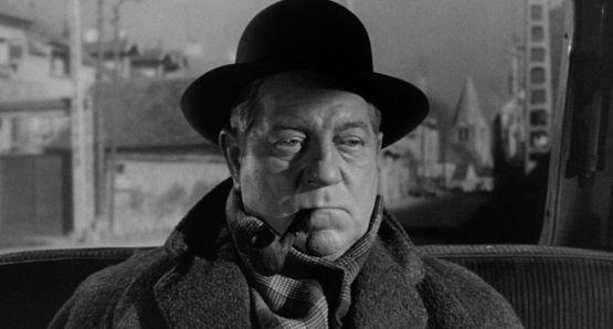 Jean Gabin Dans Maigret Et L Affaire Saint Fiacre 1959 The St Cowboy Hats