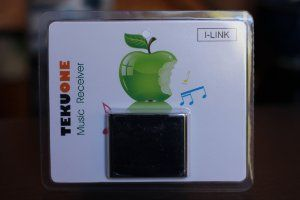 Amazon.com: TekuOne Wireless Bluetooth Music Receiver Adapter for Bose Sounddock: Electronics