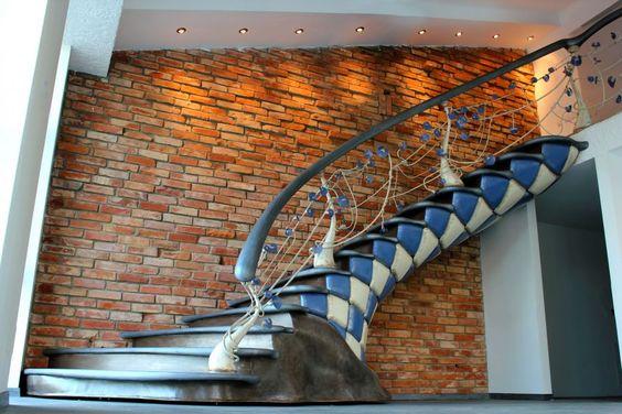 Stairs | Rimas Navickas Furniture Studio