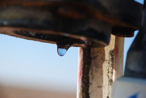 Der Ogallala Aquifer: der Schatz unter dem Llano Estacado