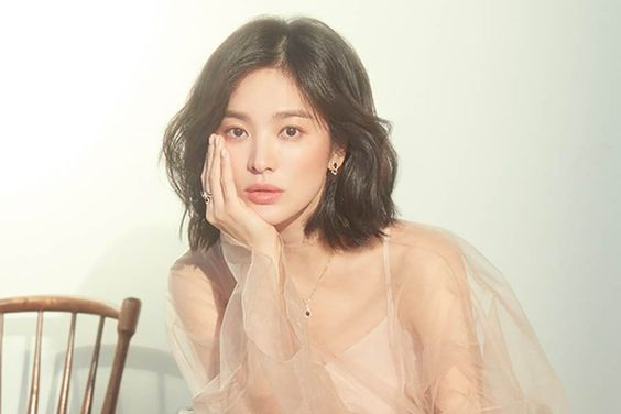 Brands Respond To Questions Regarding Replacement Of Their Model Song Hye Kyo