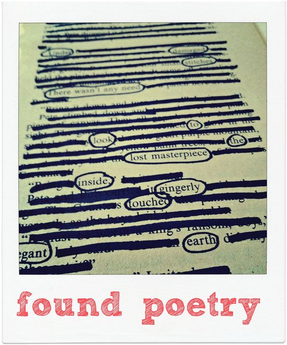 What is the secret behind writing great poetry?