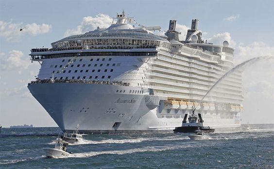 biggest titanik