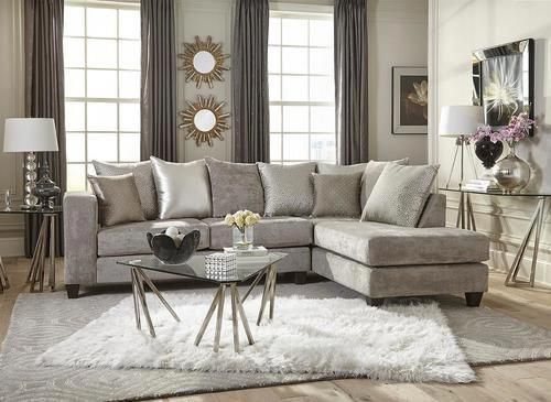 Shop Online Now Living Room Lowest Prices On New Furniture Fast Delivery Decoraciondeinteriores Sectional Sofa Elegant Living Room Decor New Furniture