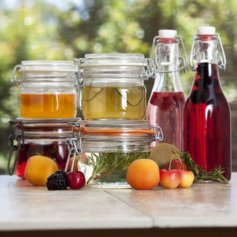how to make your own lean syrup