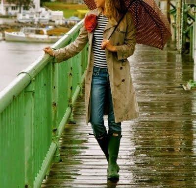 look día de lluvia