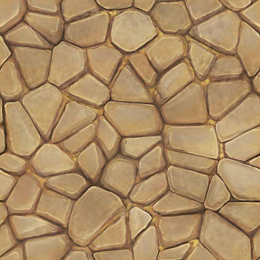 cartoon square stones texture - photo #38