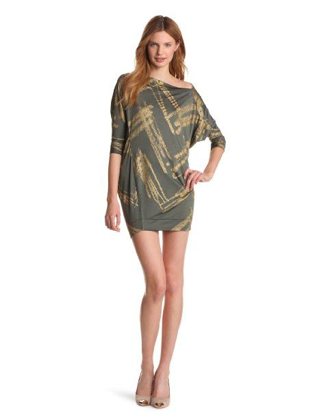 Vivienne Westwood Anglomania Women's Giant Arianna Dress