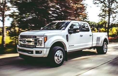 2019 Ford F 450 Super Duty With Images Ford Super Duty Super
