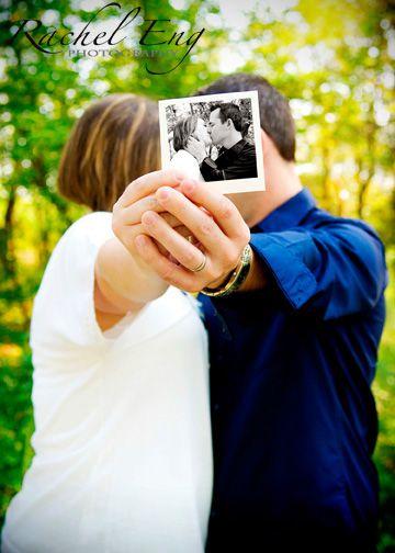 SOOOOOO cute!!!! Love this couple portrait!!!!