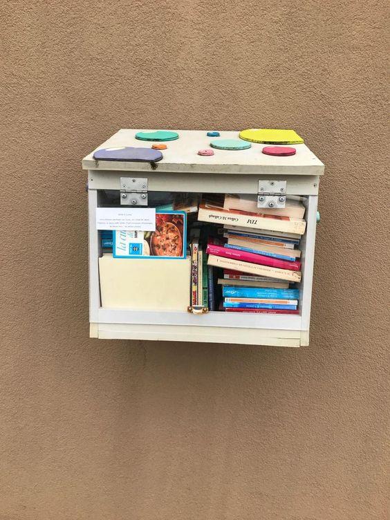 Boîte à Livres Herve 10