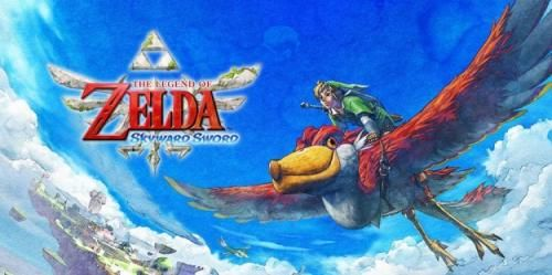 Videogiochi: The #Legend of #Zelda: Skyward Sword disponibile sulla Virtual Console del Wii U (link: http://ift.tt/2c9t4Bv )