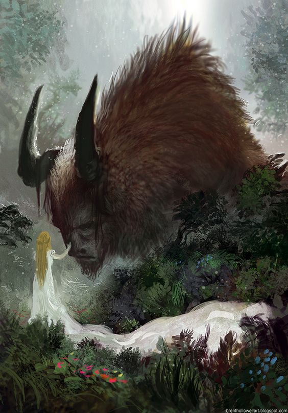 Beauty & the Beast: