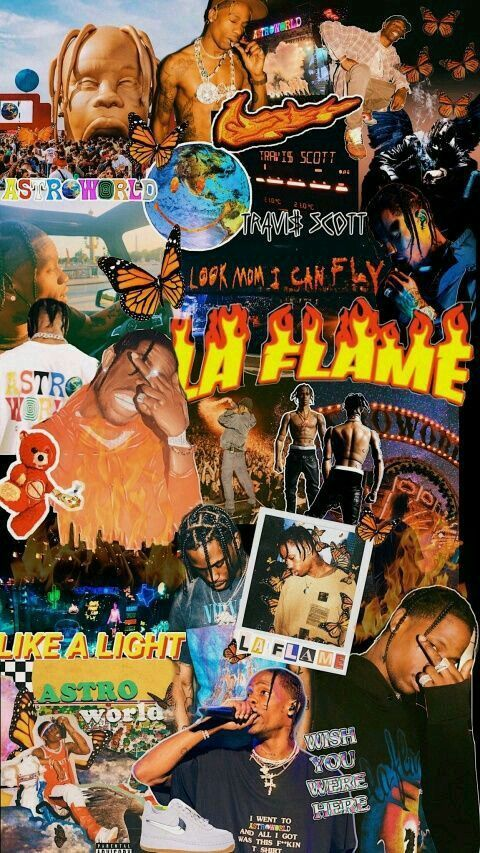 Travis Scott In 2020 Travis Scott Iphone Wallpaper Wallpaper Iphone Cute Travis Scott Wallpapers