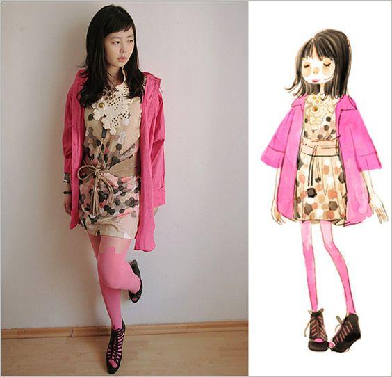 Nancy Zhang: