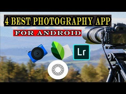Best Photography Editing App For Android 4 Best App Youtube