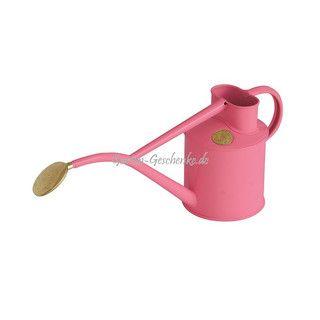 Zimmergießkanne 1l, Pink