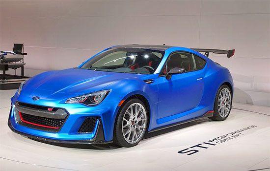 2020 Subaru Brz Horsepower Review Subaru Brz Sti Subaru Brz Subaru Sport