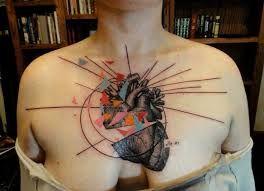 heart from triangles - Google zoeken