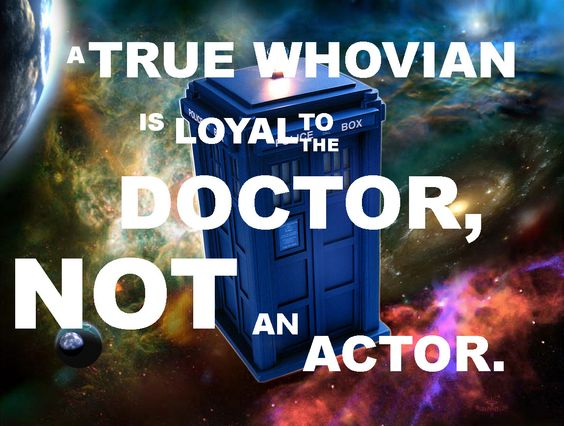 Doctor Who forever