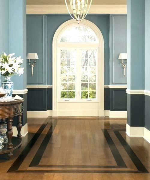 Wall Border Wood Double Border Pattern Wood Floor Installation All About Wood Decorative Wood Wal Dining Room Colors Dining Room Paint Colors Dining Room Paint