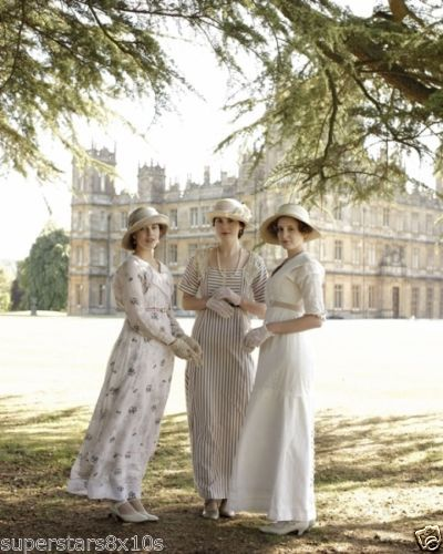 A Downton Abbey Lifestyle by miscfinds4u @eBay  #followitfindit #ad