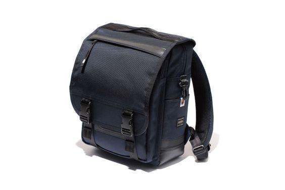BAPE KIDS x Porter SCHOOL BAG