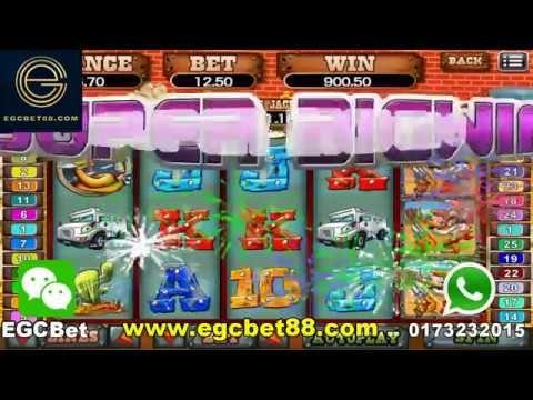 Online Casino Egcbet88 918kiss Coyote Cash Bet Rm 12 50 Super