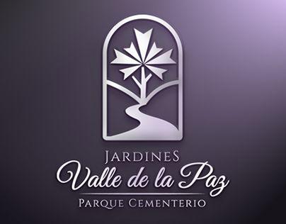 Branding Jardines Valle de la Paz