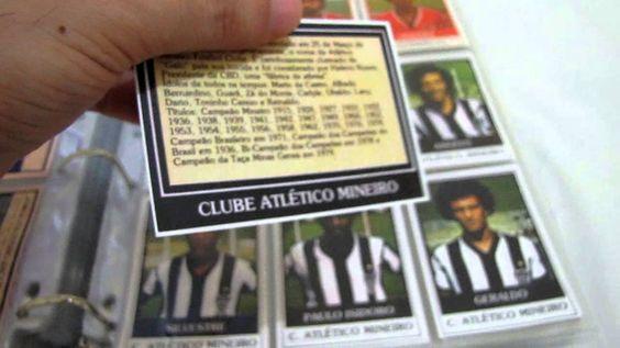 Futebol Cards Ping Pong Saudosista1970 - Reprint da Coleção Completa - A...