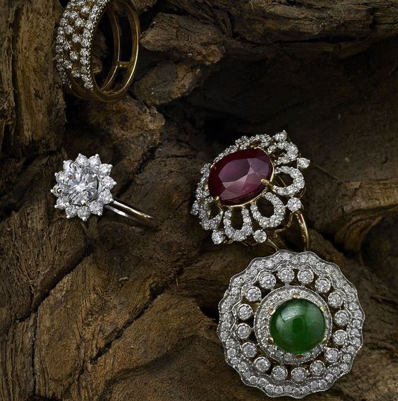 Jewellery Photography | India Mumbai Pune