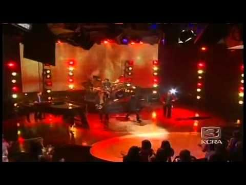 Journey  Don t Stop Believin Oprah Show 10 5 09