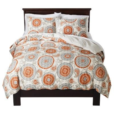 Love this bedspread