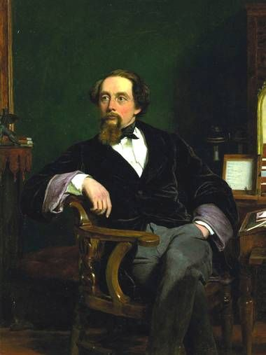 Every pupil should read Dickens, says minister... (but he's too hard, says the author's biographer)