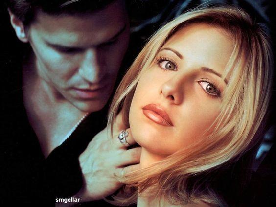 Buffy, Season 2, Episode 1 (When She Was Bad)