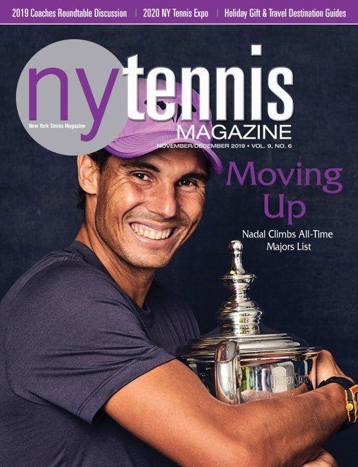 Pin By Hella Angel On Rafael Nadal Tennis Magazine Rafael Nadal Tennis