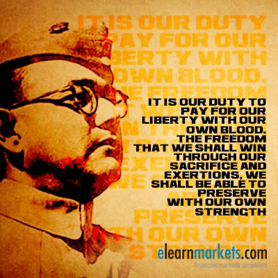 Essay on Subhas Chandra Bose for Students & Children