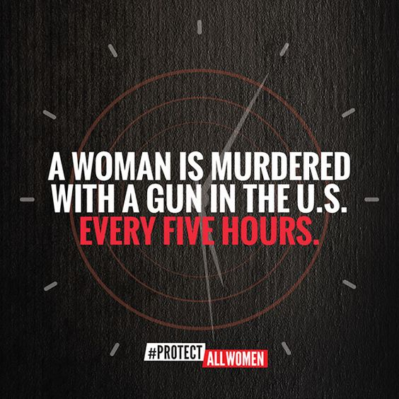 Join the Effort to #ProtectAllWomen