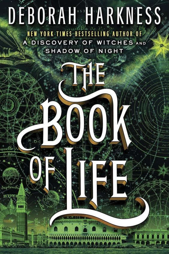 8 Things We Learned About Deborah Harkness And The All Souls Trilogy Books Book Of Life Free Kindle Books