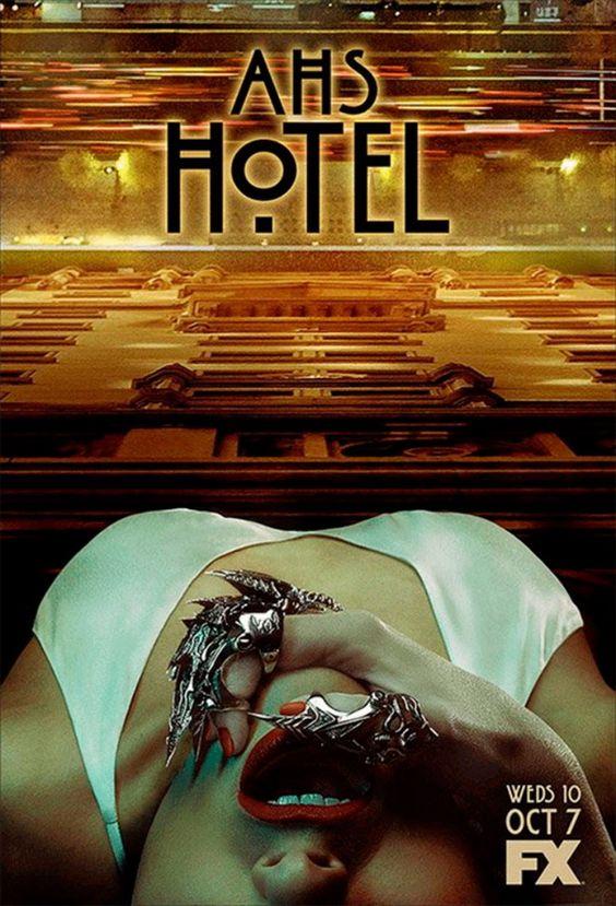 American Horror Story - Das sind die besten Poster.