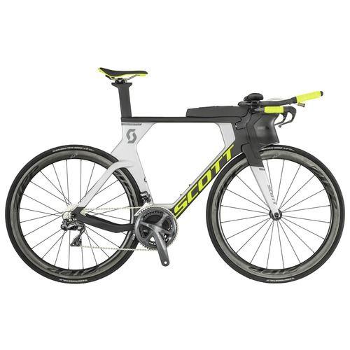 Scott Plasma Rc 2019 Triathlon Bike Road Bikes Trial Bike