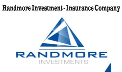 Randmore Investment Insurance Company With Images Insurance