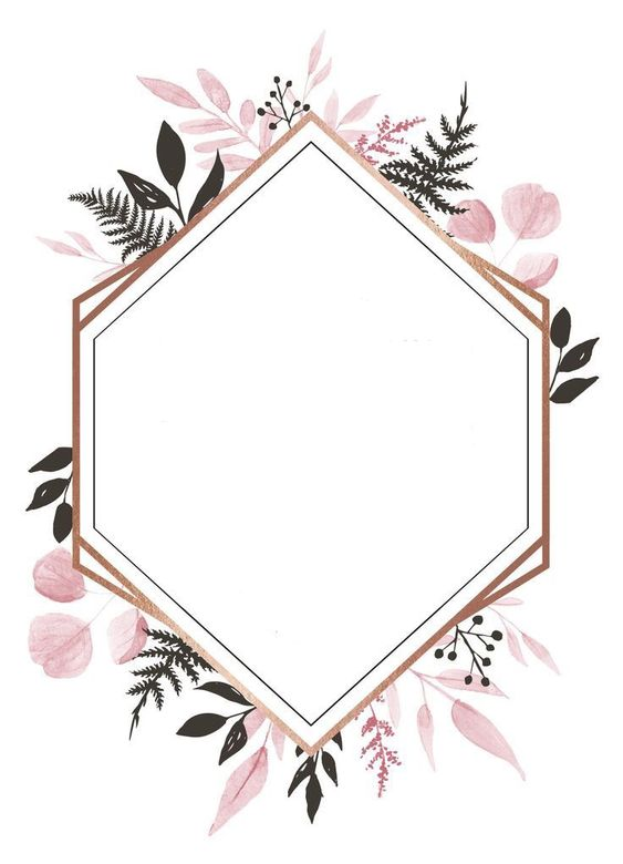 Insta Story Background - Floral 01
