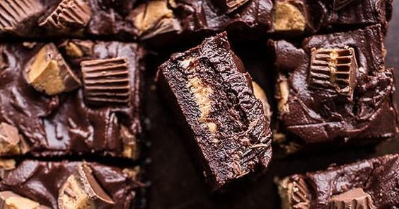 24 Outrageously Chocolatey Brownie Recipes