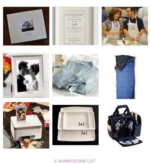 Wedding Gift Ideas Off The Registry : ... ideas thoughtful gifts and more wedding gifts gift ideas gifts wedding