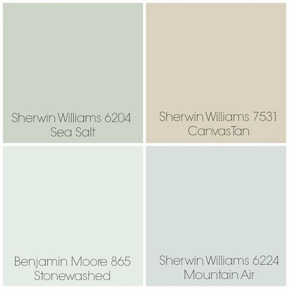 Image result for sea salt sherwin williams in different lights